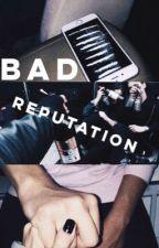 BAD REPUTATION. -Shawn Mendes y tú. by tumblrgirlune