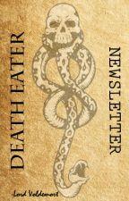 Death Eater Newsletter by TomGaunt
