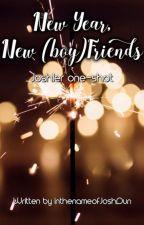 New Year, New (boy)Friends (a Joshler New Year's One-shot) by InthenameofJoshDun