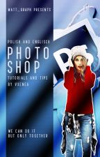 Photoshop 🔸 Tips and Tutorials🔸Vxenea by watt_graph