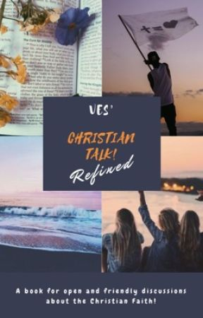 Christian Talk! (Editing) by HisLoveOverLife
