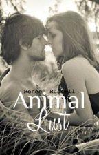 Animal Lust by ArchangelsDesire