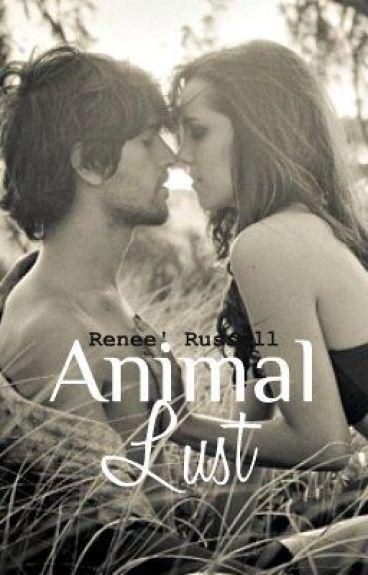 Animal Lust