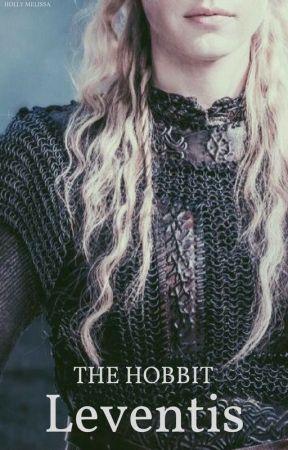 Leventis ⚜ Thorin Oakenshield - Chapter 13 : I had changed - Wattpad