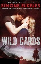 Wild Cards by SimoneElkeles