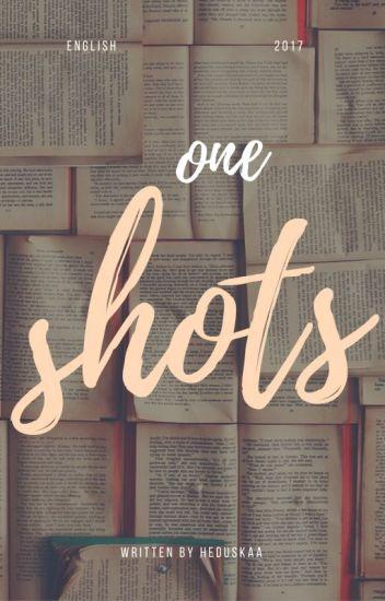 one shots | english