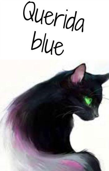 QUERIDA BLUE