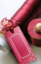 [Tantangan Romance Wattpad Indo 2012] His Wedding Invitation by naiqueen