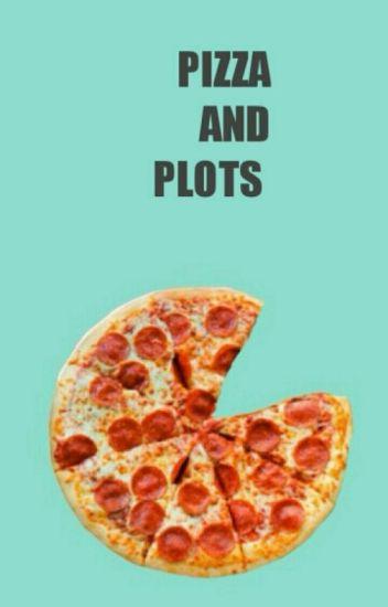 PIZZA AND PLOTS ↠ PLOT SHOP
