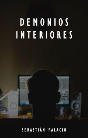 Demonios Interiores by Sebastian_Palacio