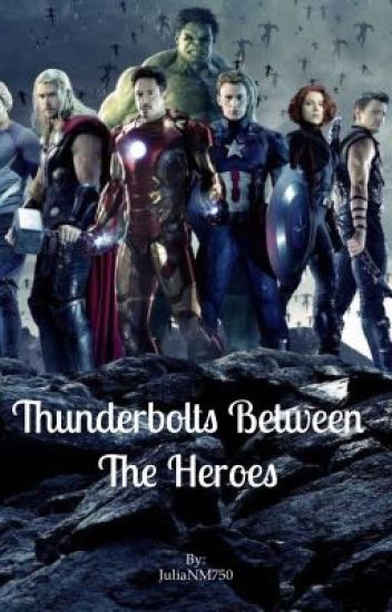 Thunderbolts between The Heroes