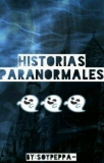 Historias paranormales [[Editando]]