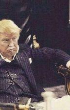 Enamorada de Donald by readinglectora