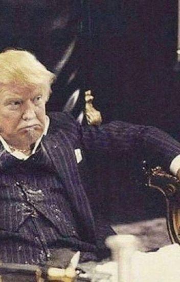 Enamorada de Donald