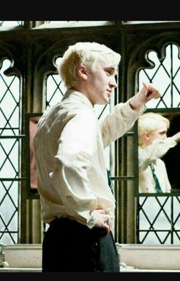 Immagina Draco Malfoy