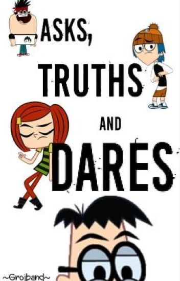 Grojband Truth or Dare