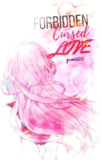 Forbidden Cursed Love (Fruits Basket Fanfic) cover credits go to @sayuwnao