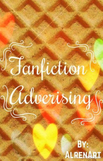 Fanfiction Advertising