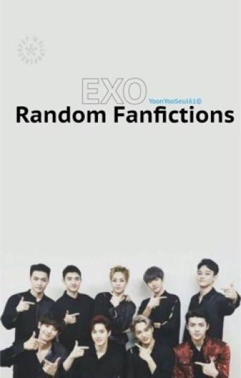 EXO Fanfictions.