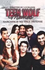 Teen wolf ≫ memes  by lulwaxim