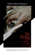In the name of the love  by booksaremyikigai
