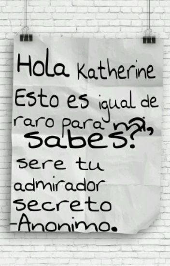 ¤Admirador Secreto. ¤