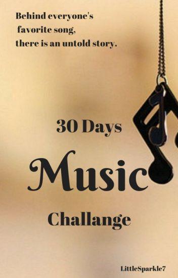 30 Days Music Challange
