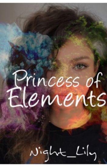 Princess of elements (SK)
