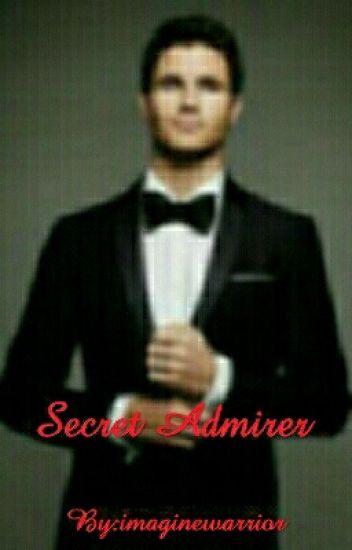Secret Admirer. (paused)