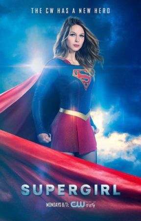 SUPERGIRL 2x08 by santasnix