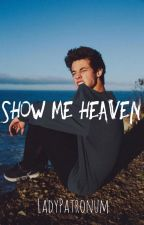 Show me heaven •||• Cameron Dallas - Shawn Mendes by LadyPatronum