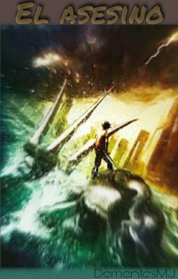 El asesino [Percy Jackson Rol]