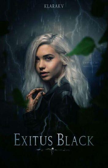 Exitus Black [POZASTAVENO, UPRAVUJE SE]