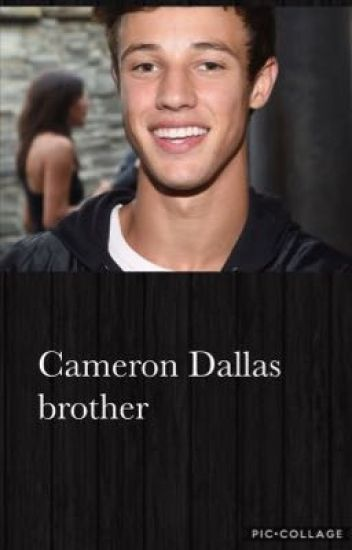 Cameron Dallas brother