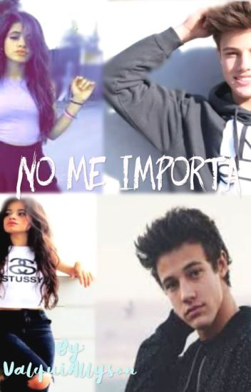 No Me Importa(Cameron Dallas)