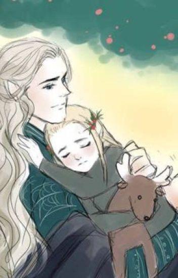 My brother is Legolas Greenleaf