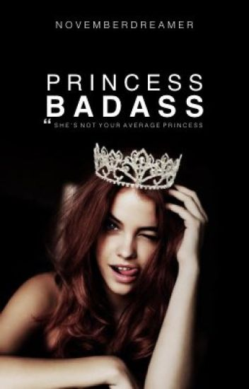 Princess Badass