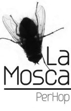 LA MOSCA [#FantaAwards2017] [#pencilawards2017] by PerHop