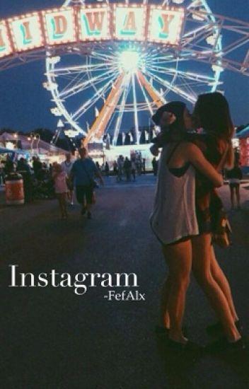 Instagram; lesbian