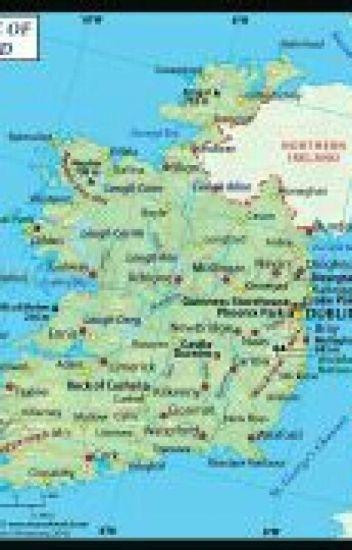 Mein Auslandssemester in Irland