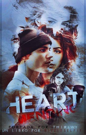 heart-mending → historia corta