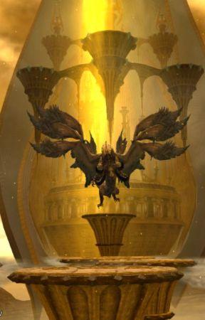 Pursual Of Joy After Final Fantasy Xiv Pursual Of Joy A