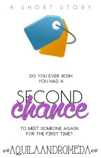 Second Chance by aquilaandromeda