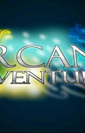 Arcane Adventure