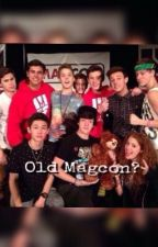Old Magcon? by _Fletcher_Smile_