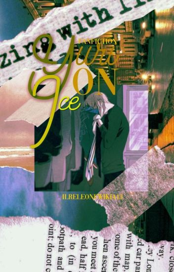 Yuri On Ice - One Shots