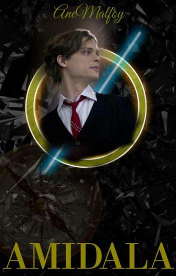 Amidala (Spencer Reid y tú)