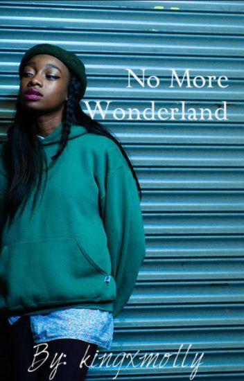 ON HOLD: No More Wonderland [Lesbian stories]