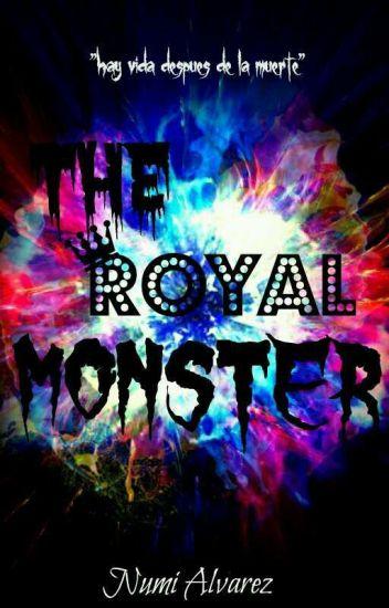 The Royal Monster (TRM) En Proceso De Reconstrucción.