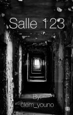 Salle 123 by clem_youno